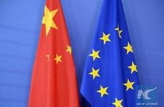 Vì sao mâu thuẫn giữa Trung Quốc với EU dần tăng nhiệt?