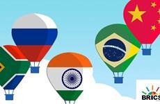 BRICS phản đối chủ nghĩa đơn phương, thúc đẩy toàn cầu hóa