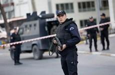 Đức coi trọng hợp tác với Thổ Nhĩ Kỳ trong cuộc chiến chống khủng bố