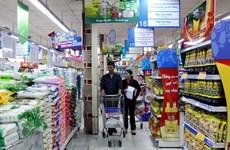 Chỉ số giá tiêu dùng trên địa bàn thủ đô Hà Nội tăng mạnh