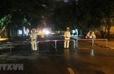 Vụ vây bắt tại Nghệ An: Có hai đối tượng cùng cố thủ trong nhà