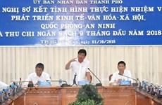 Thành phố Hồ Chí Minh sẽ thu hồi dự án chung cư vi phạm xây dựng