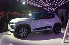 """Triển lãm ôtô Paris 2018 hứa hẹn """"lộ sáng"""" nhiều mẫu xe điện mới"""