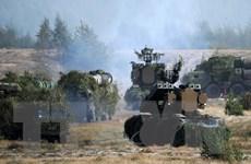Nga công bố hình ảnh chuyển giao hệ thống S-300 cho Syria