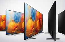 Samsung tiếp tục thống trị thị trường tivi hạng sang ở Mỹ