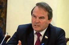Nghị sĩ Nga cáo buộc Mỹ, Anh thử nghiệm vũ khí sinh hóa chết người