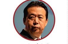 [Infographics] Chân dung cựu Chủ tịch Interpol bị Trung Quốc bắt giữ