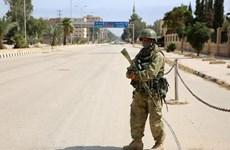 Nga lên kế hoạch mở văn phòng đại diện quân sự tại Cộng hòa Trung Phi