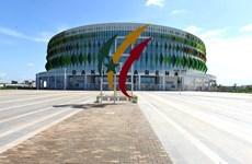 Senegal được trao quyền đăng cai Đại hội thể thao Olympic trẻ lần 4