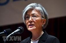 Chính quyền Hàn Quốc xem xét dỡ bỏ các lệnh trừng phạt Triều Tiên