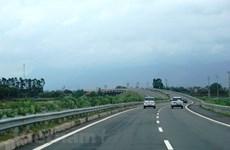Thông qua chủ trương dự án đường bộ cao tốc nối Lạng Sơn với Cao Bằng