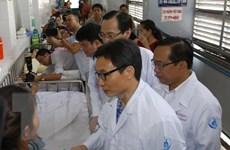 Đẩy mạnh lộ trình cho các bệnh viện linh hoạt trong tự chủ tài chính