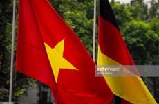 Tương lai hợp tác Việt Nam-Đức có nhiều cơ hội phát triển mạnh mẽ