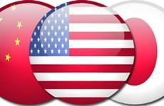 Cán cân quyền lực giữa Mỹ-Trung Quốc-Nhật Bản ở Đông Á