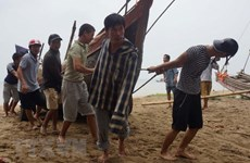 Thanh Hóa: Nhiều người chưa nhận được hỗ trợ sau bão số 10