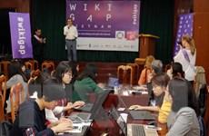WikiGap tăng cường tính đại diện của phụ nữ trên Wikipedia