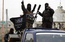 Nhóm Mặt trận Al-Nusra tấn công các cứ điểm của quân đội Syria