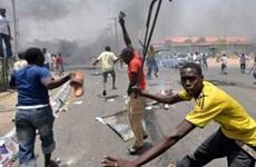 Nigeria: Bạo lực giữa các cộng đồng ở Kaduna làm 55 người thiệt mạng