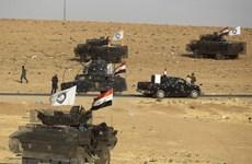 Iraq: Trung tâm chỉ huy của IS ở Diyala đã bị xóa sổ hoàn toàn