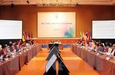 Hợp tác về bình đẳng giới và trao quyền cho phụ nữ trong ASEAN