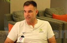 Huấn luyện viên Australia nói gì trước trận đối đầu với U19 Việt Nam?
