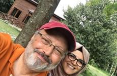 Saudi Arabia tuyên bố không biết thi thể nhà báo Khashoggi ở đâu