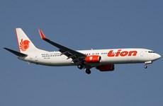 Indonesia xác nhận máy bay của hãng Lion Air đã rơi xuống biển