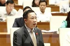 Chủ tịch Quốc hội: Ngày chất vấn đầu tiên diễn ra sôi động