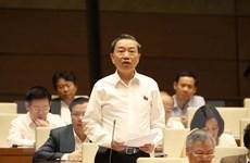 """Bộ trưởng Tô Lâm lên tiếng về vụ """"đổi 100 USD bị phạt"""" ở Cần Thơ"""