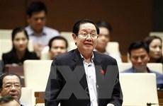 Bộ trưởng Nội vụ thừa nhận việc tinh giản biên chế còn chậm