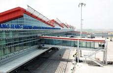 Đưa Sân bay Vân Đồn vào khai thác trong thời gian sớm nhất