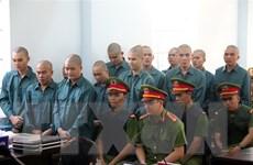 Án phạt nghiêm minh với các đối tượng gây rối trật tự ở Bình Thuận