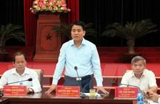 """Hà Nội sẽ tiến hành thanh tra hai """"điểm nóng"""" đất đai tại Thanh Trì"""