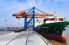 Đà Nẵng đề nghị sớm bố trí 500 tỷ đồng cho dự án cảng Liên Chiểu