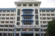 Học viện Hàng không Việt Nam hợp tác kinh doanh sai quy định
