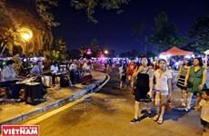 Mở lối cho không gian sáng tạo văn hóa nghệ thuật ở Hà Nội