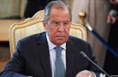 Ngoại trưởng Lavrov: Nga sẵn sàng cùng Mỹ duy trì ổn định chiến lược