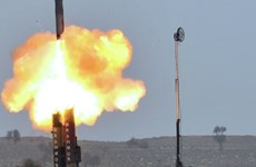 Tuyên bố rút khỏi INF, Mỹ có kích hoạt cuộc đua vũ trang hạt nhân mới?