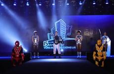 Tập đoàn Austdoor ra mắt dòng sản phẩm cửa nhôm cao cấp
