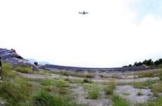 Đã xử lý hơn 32ha đất khu vực sân bay Đà Nẵng nhiễm dioxin