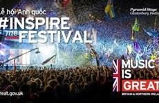Nhiều hoạt động thú vị tại Lễ hội Anh quốc ở khu vực hồ Hoàn Kiếm