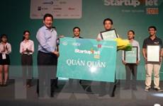 Startup Việt năm 2018: Ứng dụng công nghệ để tạo sự khác biệt