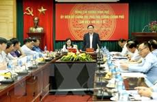 Phó Thủ tướng: Không ban hành thủ tục hành chính không cần thiết