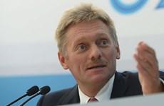Nga tuyên bố không ngừng phát triển quan hệ với các nước châu Á-TBD