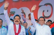 Quan chức điều tra người thân của Thủ tướng Sri Lanka bị sa thải
