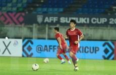 Đội hình dự kiến của đội tuyển Việt Nam trong trận gặp Myanmar
