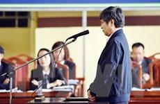 Xét xử vụ đánh bạc nghìn tỷ: Thẩm vấn bị cáo Nguyễn Thanh Hóa