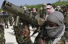 Quân đội Mỹ tiêu diệt gần 40 phiến quân al-Shabaab ở Somalia