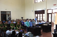 Sự cố chạy thận tại Hòa Bình: Khởi tố Giám đốc Công ty Thiên Sơn