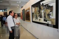 Triển lãm quốc tế vành đai Thái Bình Dương tại Thừa Thiên-Huế